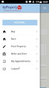My Property 4u - náhled
