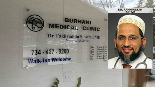 Muslim doctors mutilate 100 girls, say prosecutors