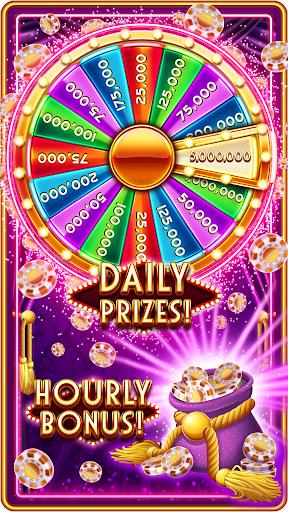 Super Jackpot Slots - Vegas Casino Slot Machines  screenshots 4