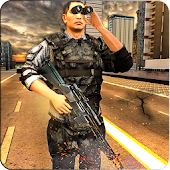 Army Commando Attack - Epic Survival War