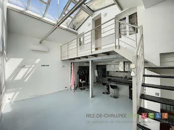 loft à Levallois-Perret (92)