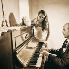 Wedding photographer Giulia Bacceli (LeFotodiGiulia). Photo of 07.09.2017