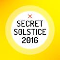 Secret Solstice Festival 2016 icon