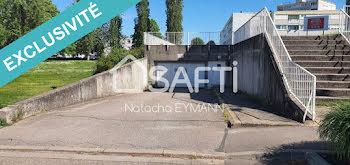 parking à Pont-a-mousson (54)
