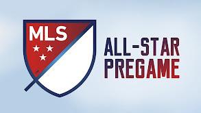 MLS All Star Pregame thumbnail