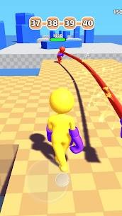 Curvy Punch 3D MOD (Unlimited Money) 2