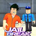Jailbreak Obby Escape & Survival icon