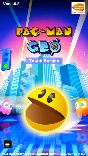PAC-MAN GEO modavailable screenshots 1