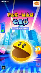 PAC-MAN GEO Mod Apk 1.0.2 (No Ads) 1