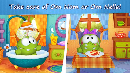 My Om Nom v1.5.3 Mod Money