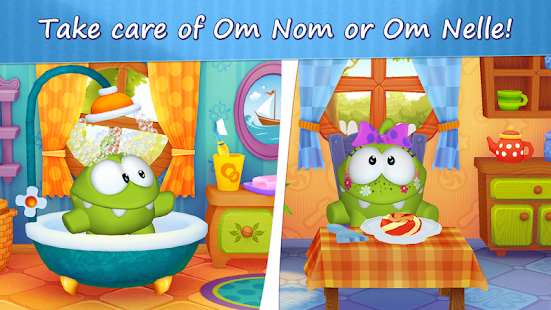 My Om Nom- screenshot thumbnail