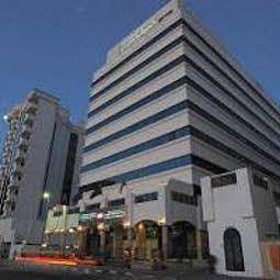 Al Jawhara Gardens Dubai Hotel - NON REFUNDABLE ROOM