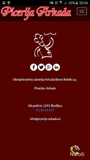 Picerija Arkada