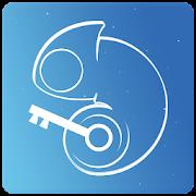 Night Sky: AppLock Theme