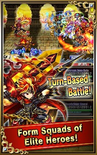 Brave Frontier 8