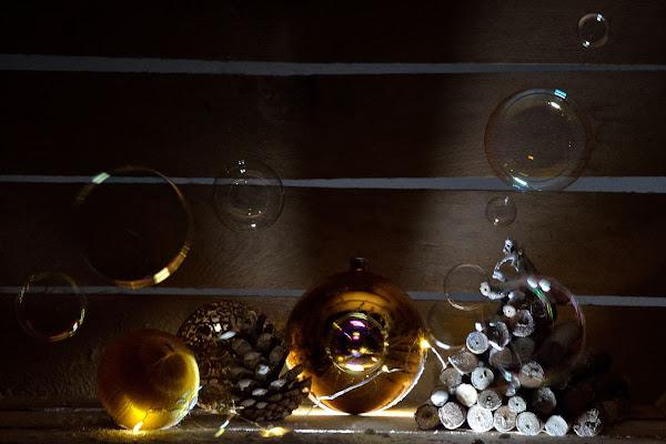 Bubbles & Balls di 7roses