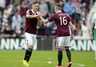 Schotse club vraagt spelers en andere personeelsleden vijftig procent loon af te staan