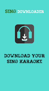 Sing Downloader for Smule 1