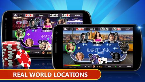 Poker Offline and Live Holdem 1.37 screenshots 14
