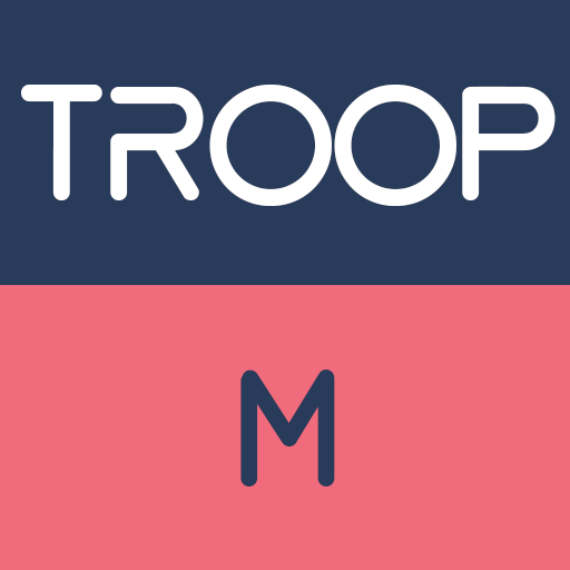 Office Chat & Team Chat App - Troop Messenger