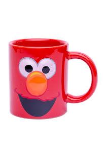 Mugg, Elmo