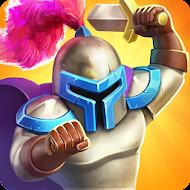Might and Glory: Kingdom War HD