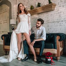 Wedding photographer Pavel Noricyn (noritsyn). Photo of 12.03.2017