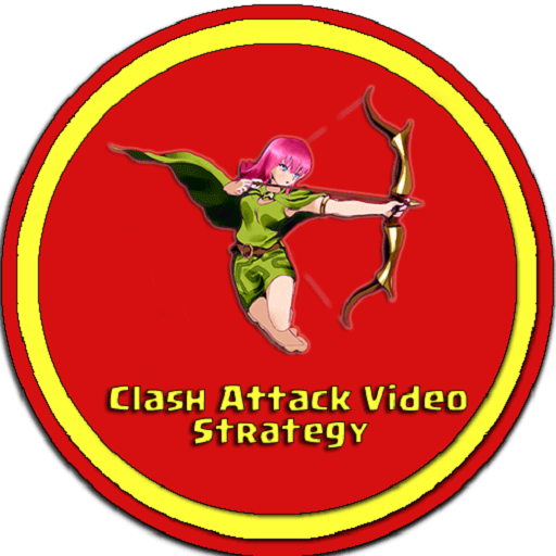 Clash Attack Strategy - Apps on Google Play