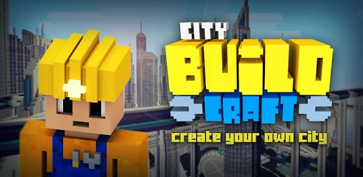 City Build Craft: Exploration APK