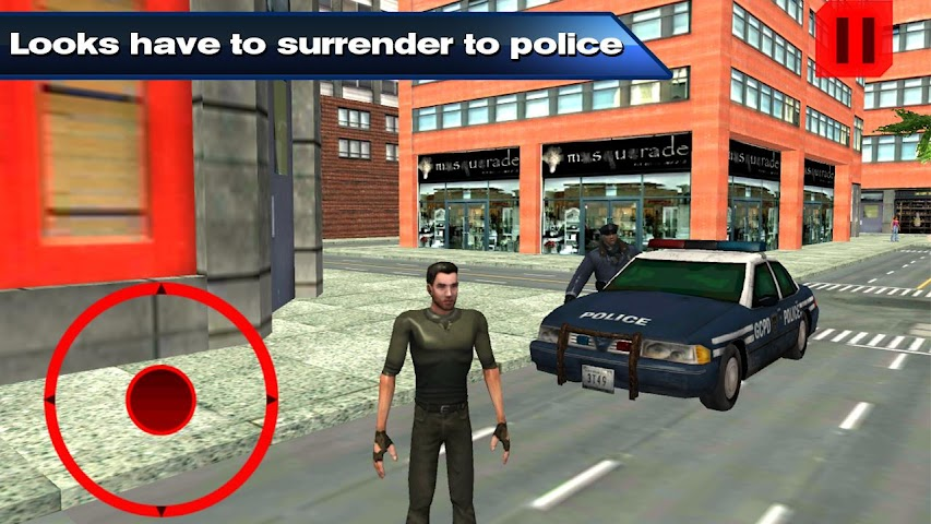 android Escape Prison Simulator Screenshot 2