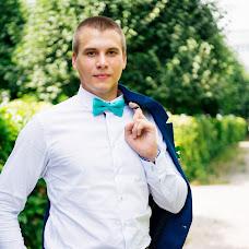 Свадебный фотограф Евгений Иванович (ivanovich21). Фотография от 21.08.2016
