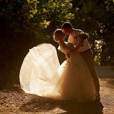Wedding photographer Albert Rosso (AlbertRosso). Photo of 03.11.2018