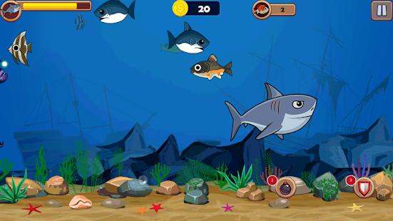 SharkZone screenshot
