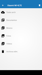 100 GB en la Nube Gratis Degoo Screenshot