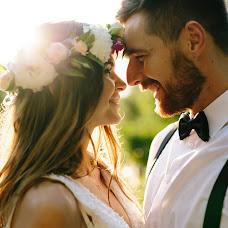 Wedding photographer Joanna Olejnik (whitedreamstudio). Photo of 04.09.2017
