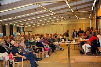 Photo: Politikerträff på Kurhotellet - 2014