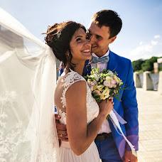 Wedding photographer Arina Zakharycheva (arinazakphoto). Photo of 08.08.2017