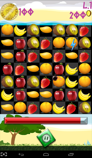 Meyve Patlatma Oyunu 1.1 screenshots 6