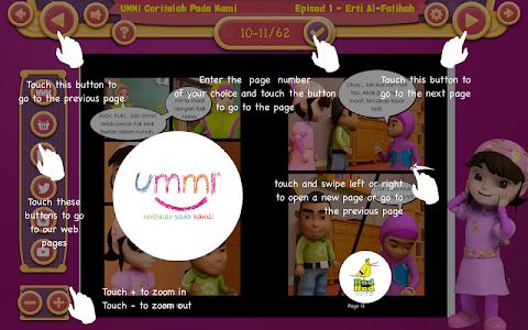 Si Tanggang Moden UMMI Ep02 HD screenshot 3