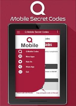 Android Secret Codes Apk
