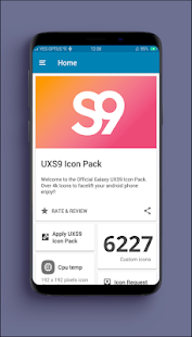 Download UXS9 Icon Pack Apk 2 0,com sfazz uxs9iconpack