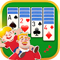 Solitaire Classic Klondike: Themes, Card Games icon