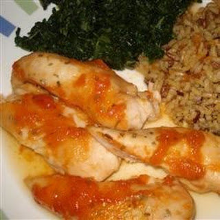 Apricot Preserves Chicken Breast Recipes