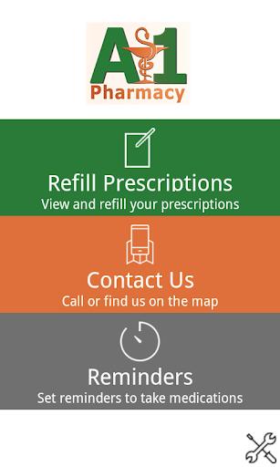 A1 Pharmacy