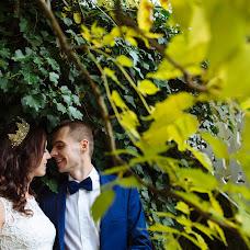 Wedding photographer Natalya Kurovskaya (kurovichi). Photo of 15.01.2016