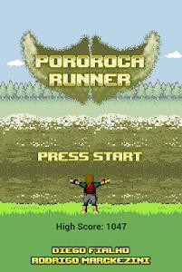 Pororoca Runner screenshot 2