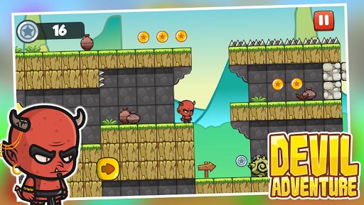 Télécharger Rampage Devil Adventure apk mod screenshots 6