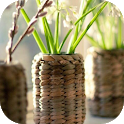 Handicraft Water Hyacinth icon