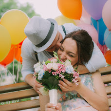 Wedding photographer Anya Bozina (Bozya). Photo of 30.03.2017