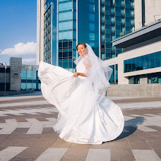 Wedding photographer Mikhail Dubin (MDubin). Photo of 02.01.2018